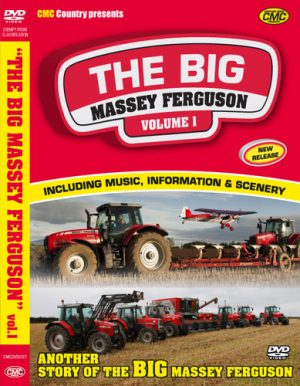 The Massey Ferguson Range