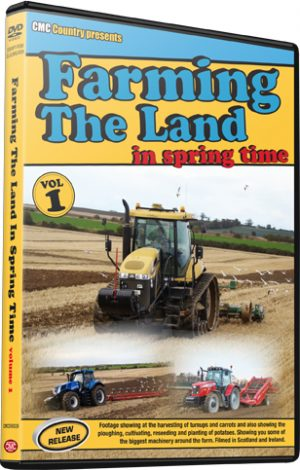 Farming the Land Range