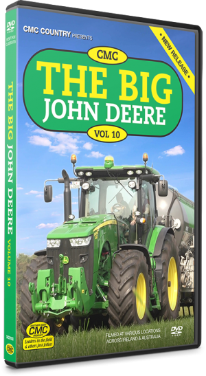 The Big John Deer Range