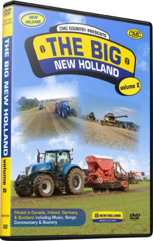 The Big New Hollands